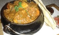 The best Curry in town